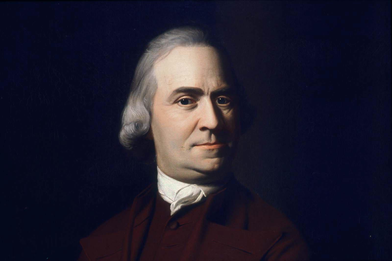 Samuel Adams Biography - Facts, Childhood, Family Life