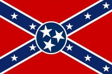 tennessee confederate
