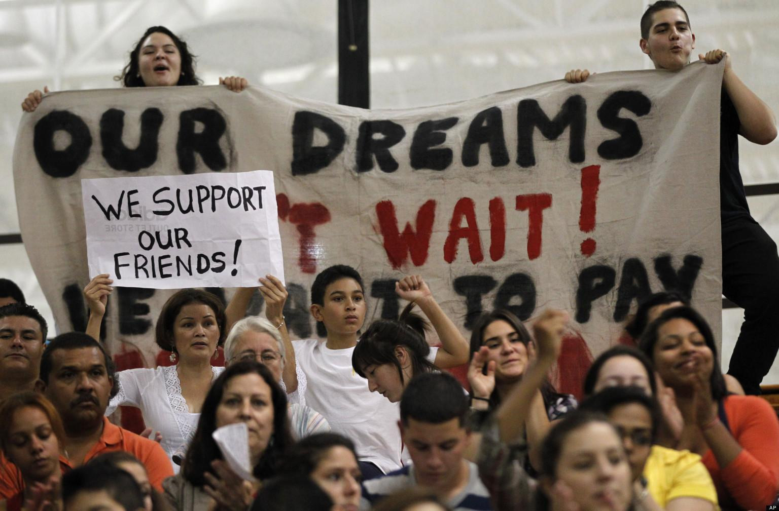 illegal immigrants and the american dream 10 horribly violent crimes that were committed by illegal violent crimes that were committed by illegal immigrants to subscribe to the american dream.
