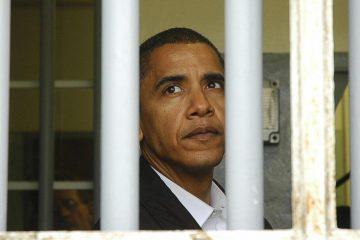 1,180 Documented Examples of Barack Obama's Lying, Lawbreaking, Corruption, Cronyism, Hypocrisy, Waste, Etc.
