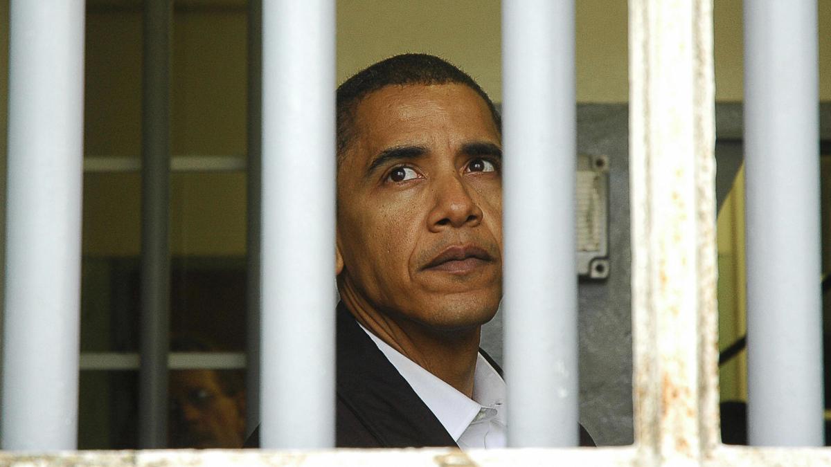 1,180 Documented Examples of Barack Obama\'s Lying, Lawbreaking ...