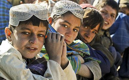Afghanistan to ban bacha bazi - child sex slavery