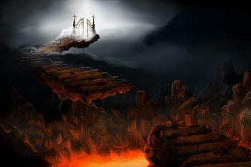 Hell-Bridge-Public-Domain