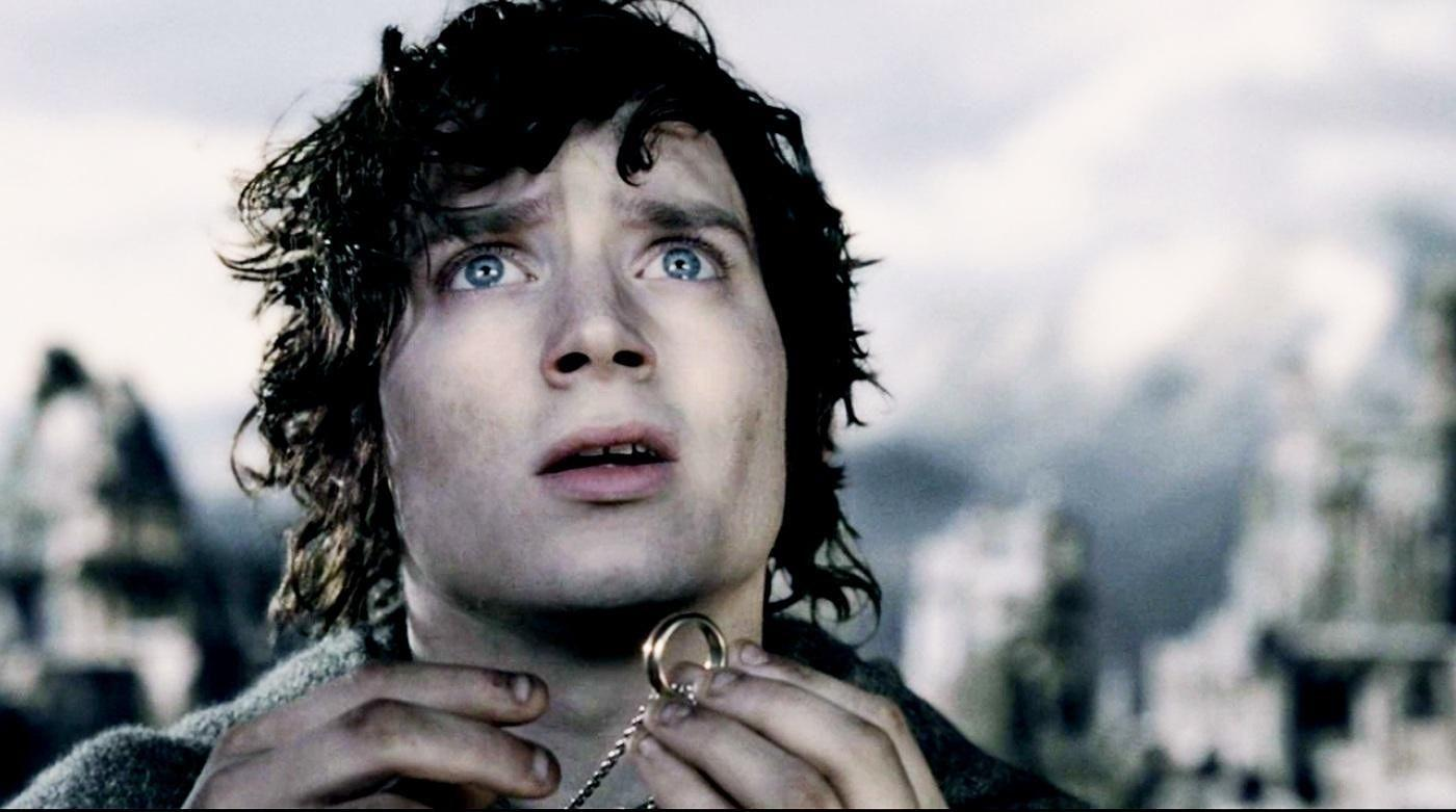 a focus on the character frodo baggins in the hobbit The lord of the rings: the return of the king is a video  frodo baggins faramir (bonus character)  who are at war with each other though will focus attention.
