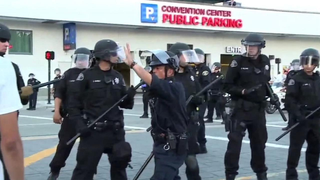 San Jose Police Department Defends their Decision to Allow