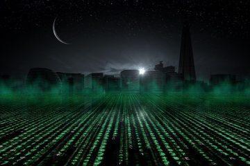 The-Matrix-Public-Domain