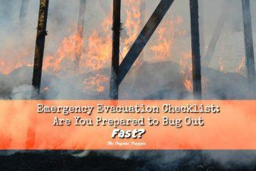 Emergency-Evacuation-Checklist