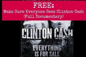 Free-clinton-cash