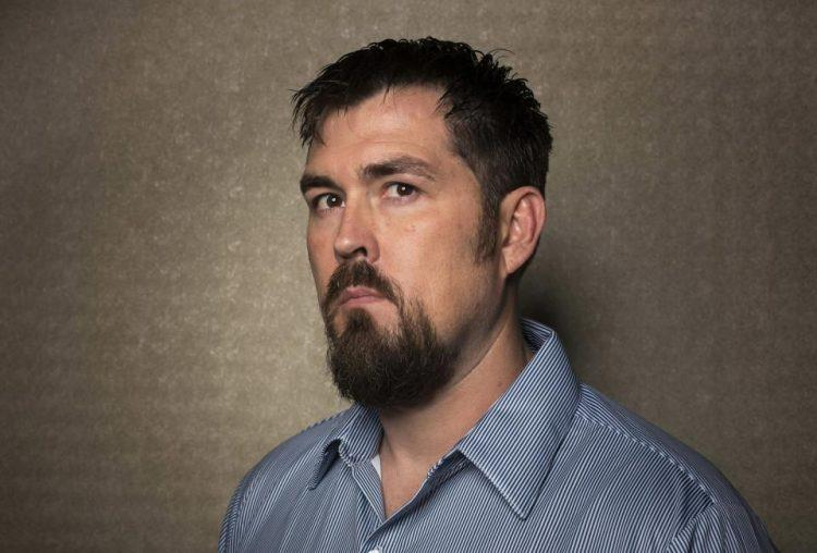 """Navy Seal Marcus Luttrell: """"Your War Is Here… You Don't"""