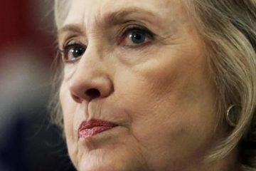 Hillary-Evil