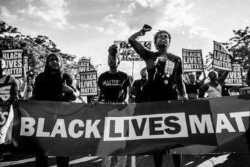 history-of-black-lives-matter
