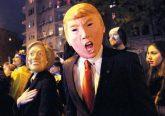 clinton-trump-mask