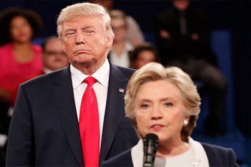 trump-hillary-debate-tw