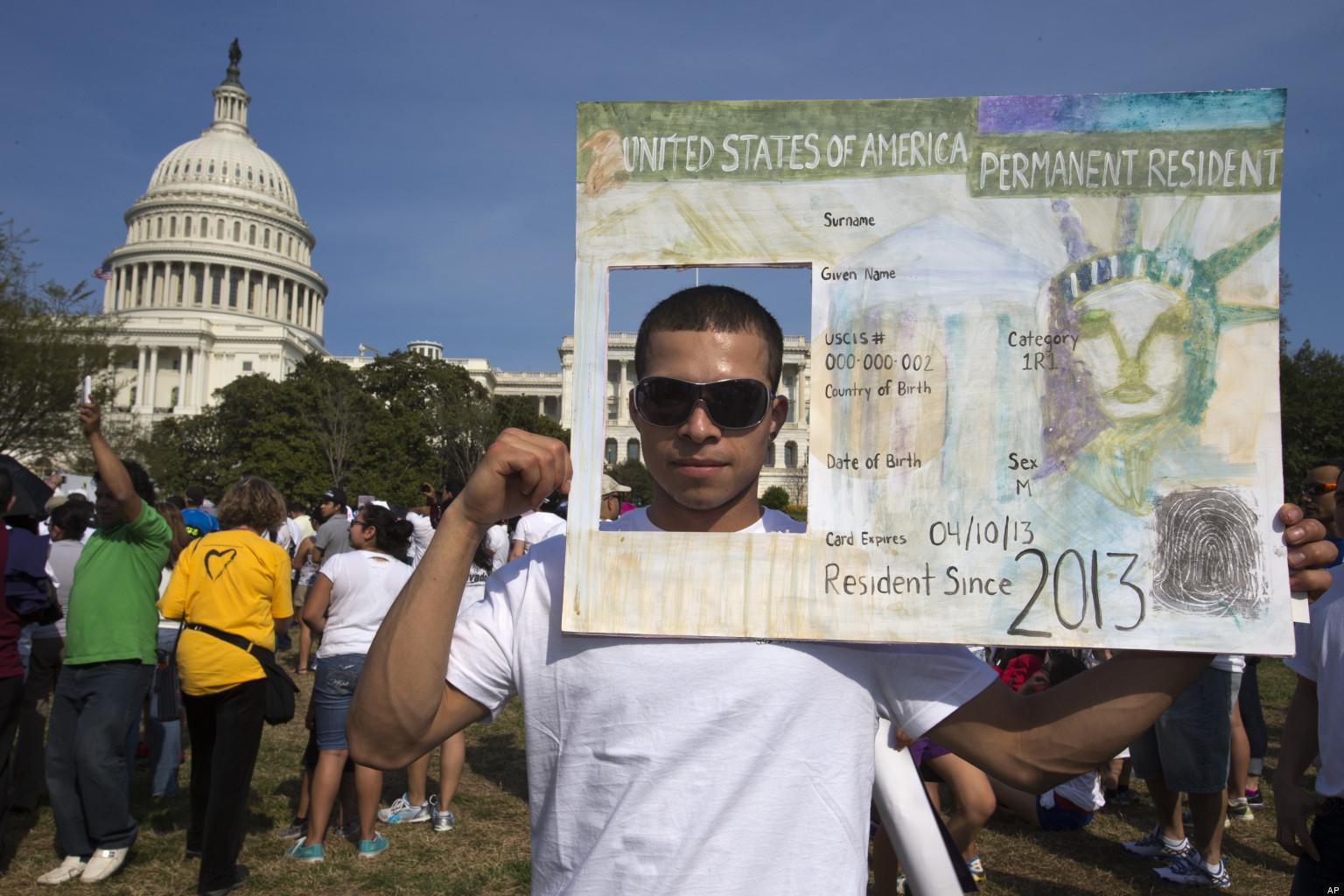 undocumented (illegal) citizens that contribute to america? - the