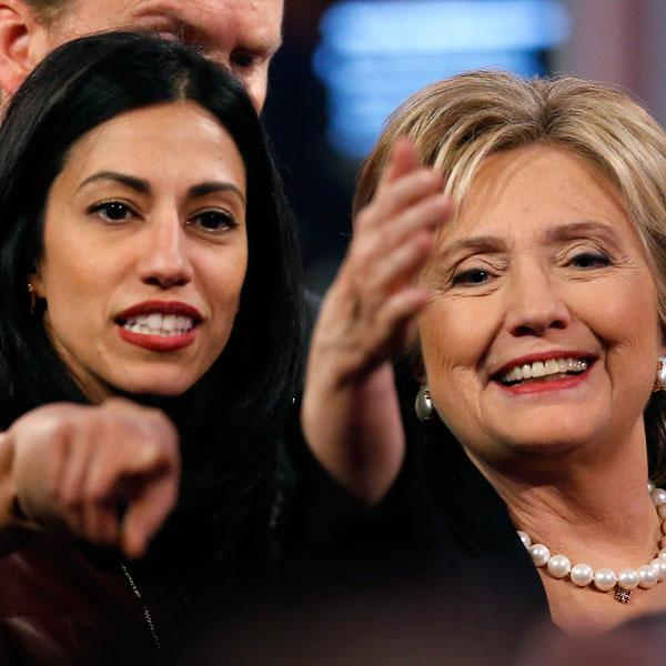 On Heels Of News Of Hillary Clinton Email Deposition, Judicial Watch Sues State Department For Texts Between Clinton & Huma Abedin