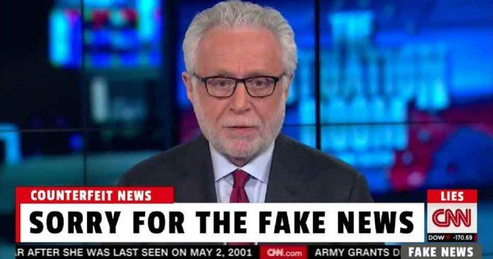 cnn actually admits they published fake news forced to