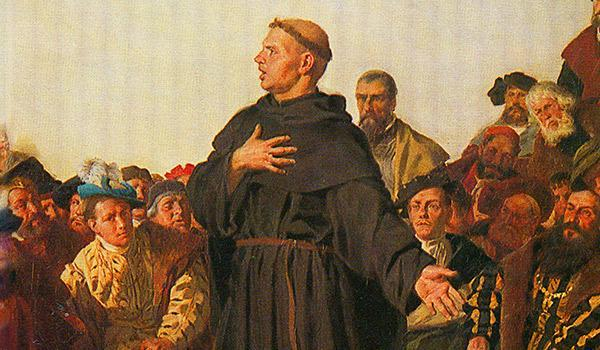 Reformation Luther