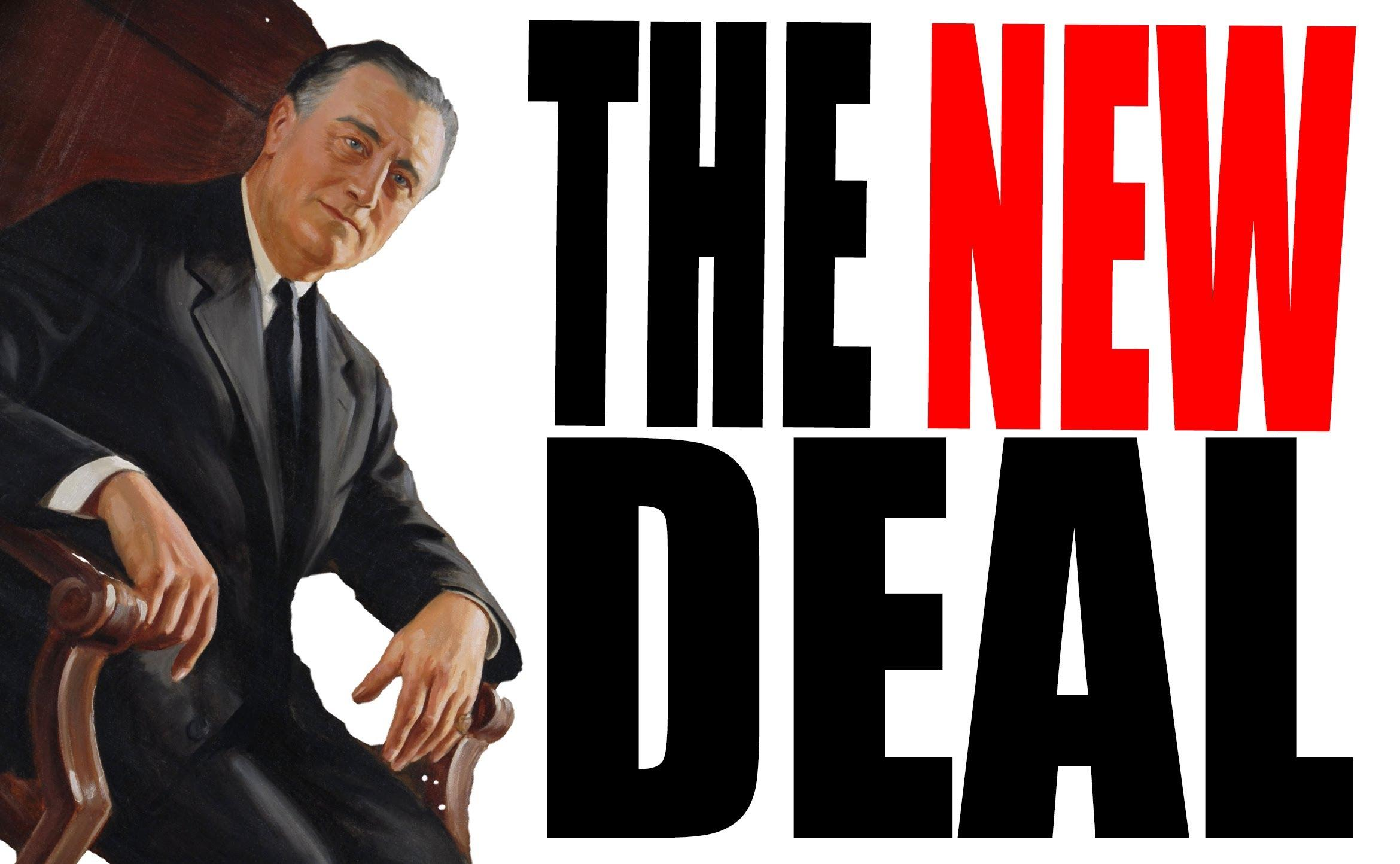 the new deal successes and failures Evaluating the success of the great society surpassing even franklin roosevelt's new deal in its range and in and biggest failures.