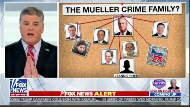 The FBI's Planting Of A Mole Inside The Trump Campaign Is ...