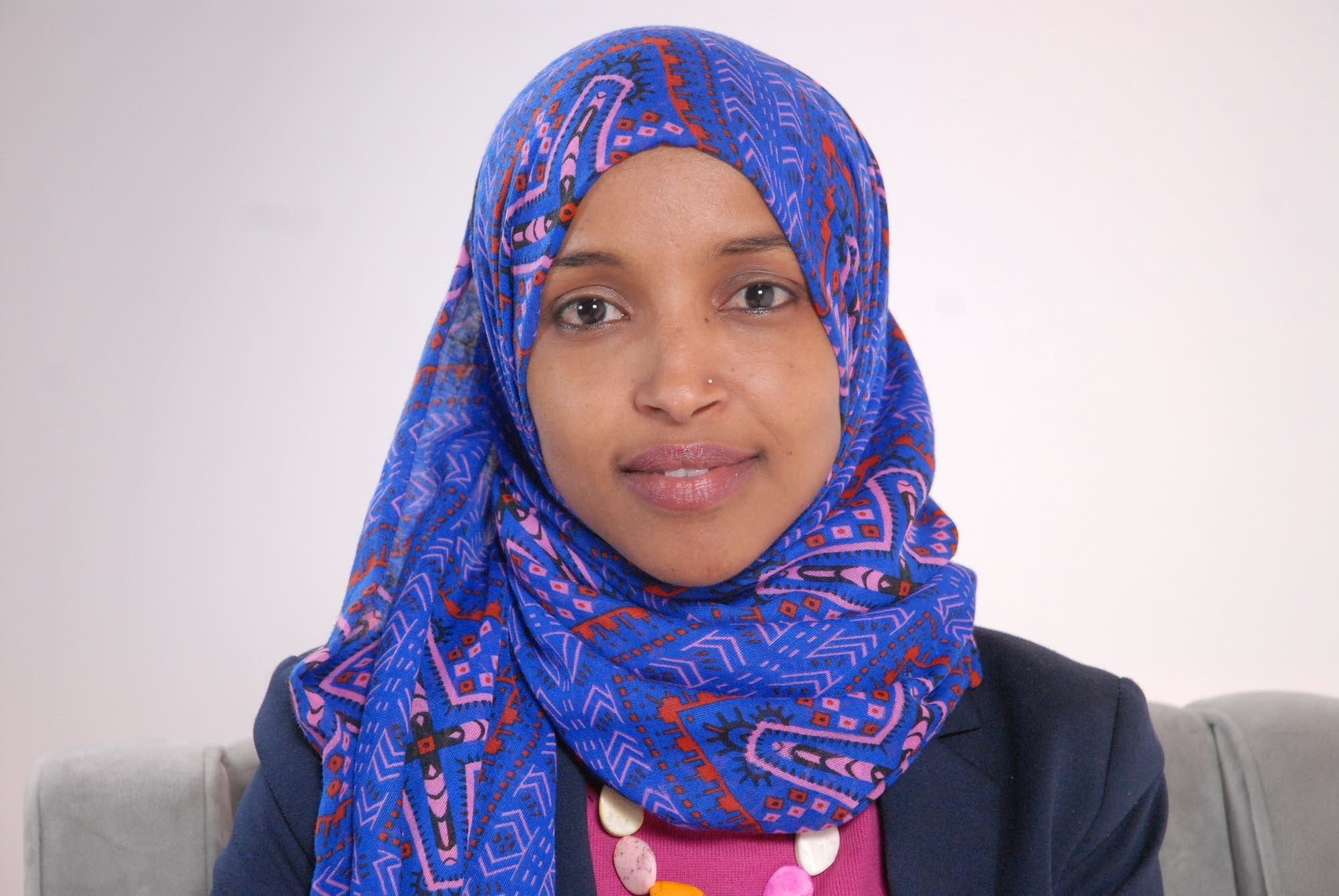 Antisemitic, Muslim, Minnesota Democratic Representative ...Ilhan Omar Primary