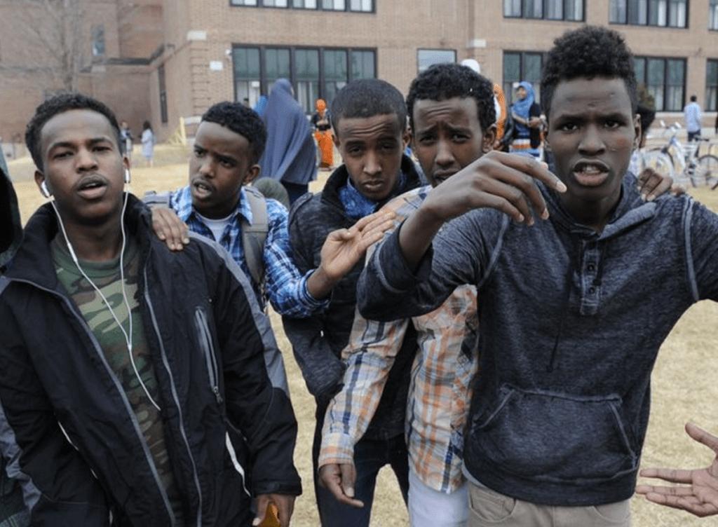 Minneapolis: Somali Gangs Are Claiming Territory & Killing