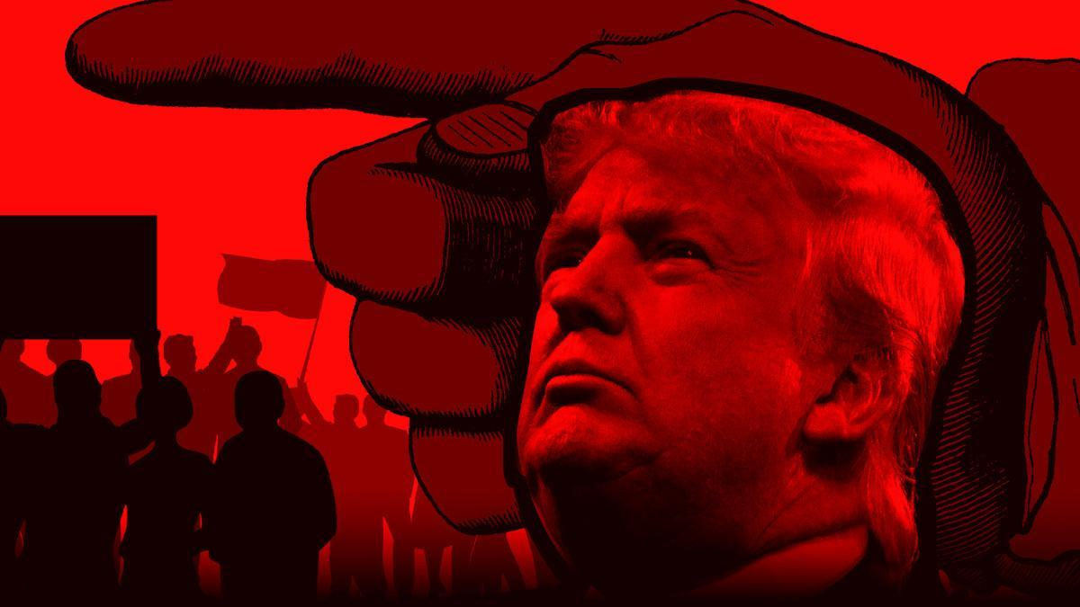 Political Theater: Trump vs. The Left & The Unnoticed Approach Of The Police State