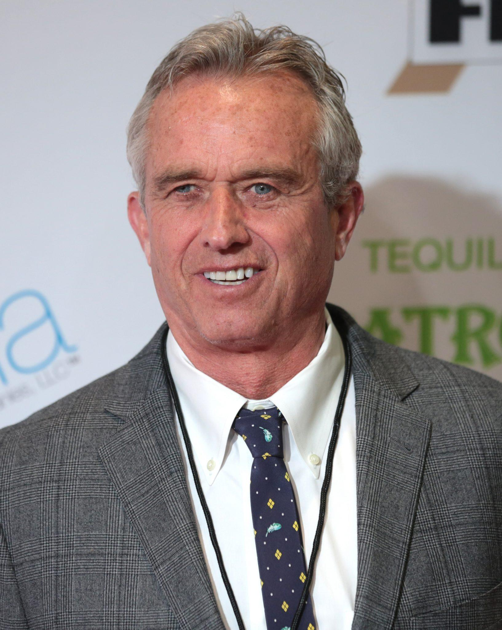 "Robert F. Kennedy Jr:  ""This Is How They Fool You... This Will Effect You More Than The Pandemic"" (Video)"
