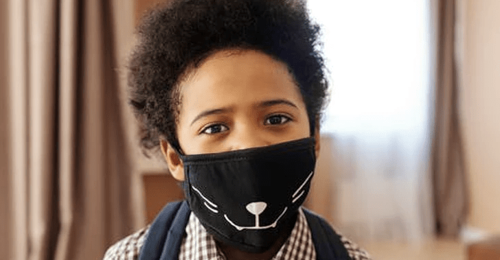 Court Rules: No Child Can Be Required To Wear A Mask At School
